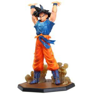 Son-Goku-Genkidama