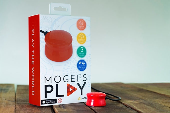 Mogees-Box
