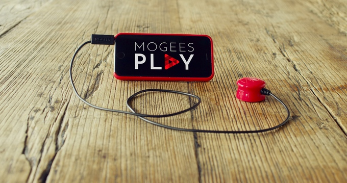 Mogees-Intro