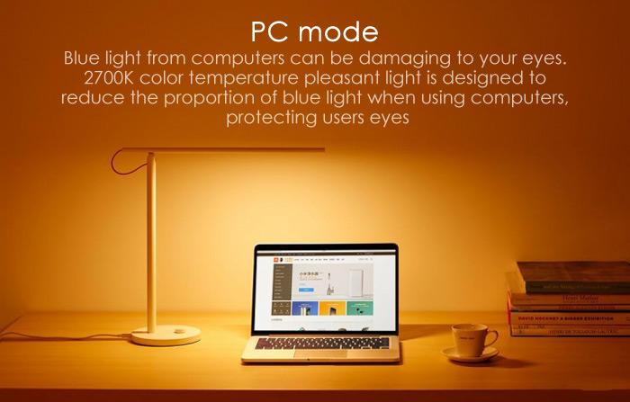 SmartLamp-PCMode