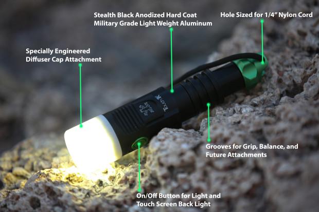 Touch-1K-Taschenlampe-1