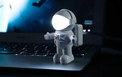 USB-Astronaut-Lampe-Logo