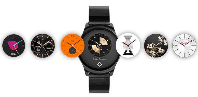 ticwatch-watchfaces
