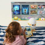 Egger-LED-Projektor-Apps