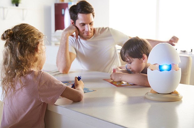 Egger-LED-Projektor-Family