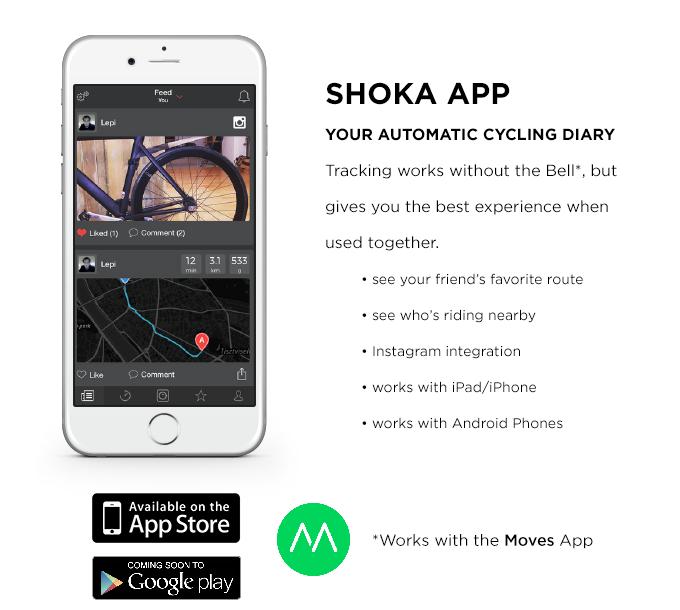 Shoka-Klingel-App