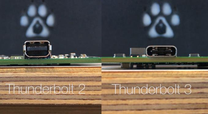 Wolf-GPU-Grafik-Extension-Thunderbolt
