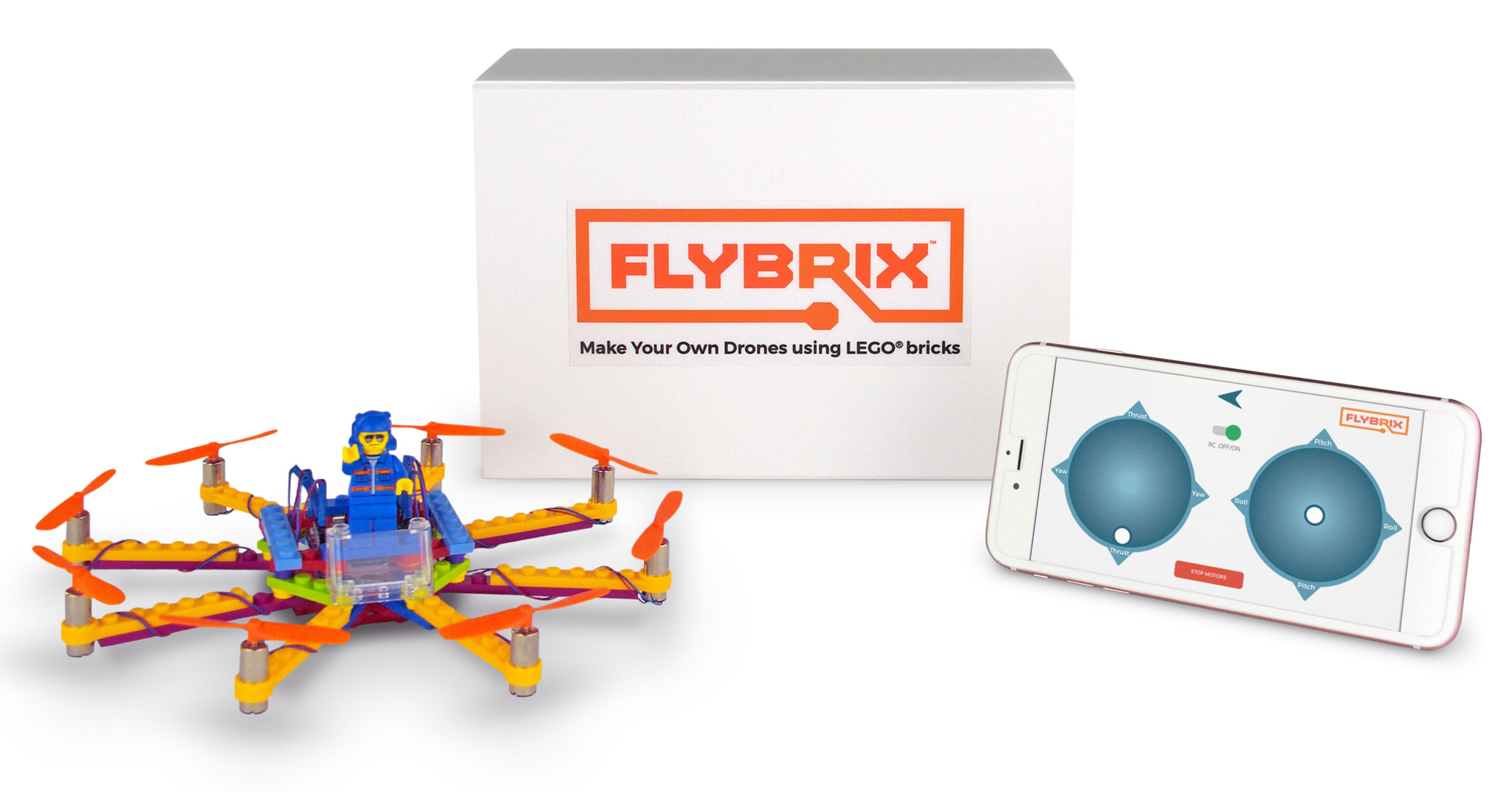 flybrix-lego-drohne-drone-octcopter-quadrocopter-hexacopter-1