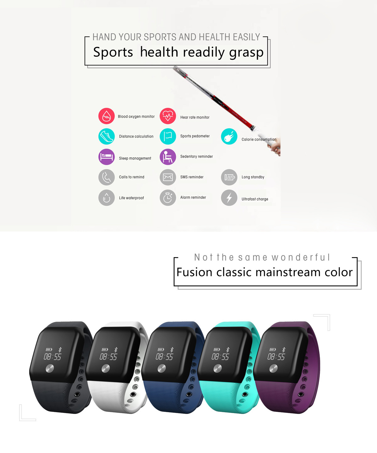 Smart-Wrist-Band-Fitness-Armband-Heart-Rate-Tracker-Oxygen-Monitor-1