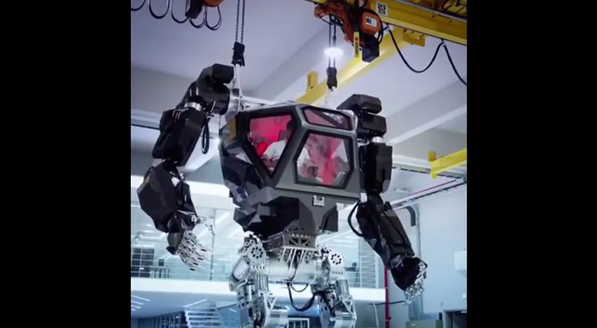 koreanischer-roboter-anzug-korean-future-technologie