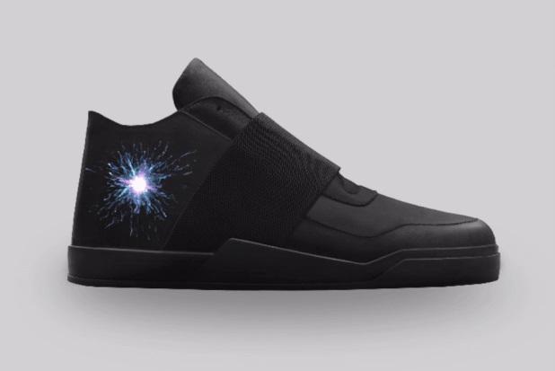 vixole-smarte-schuhe-sneaker-led-matrix-display-oled-2