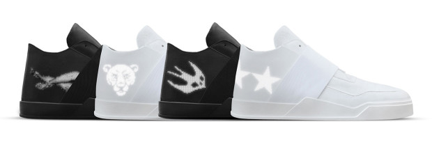 vixole-smarte-schuhe-sneaker-led-matrix-display