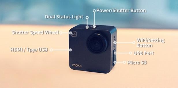 Mokacam-Alpha-S-4K-Actioncam-Actionkamera-günstig-GoPro-Alternative-4