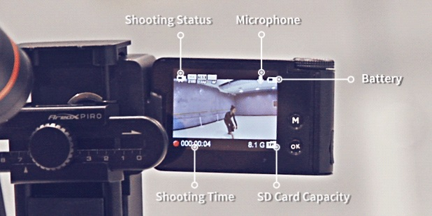 Mokacam-Alpha-S-4K-Actioncam-Actionkamera-günstig-GoPro-Alternative-5