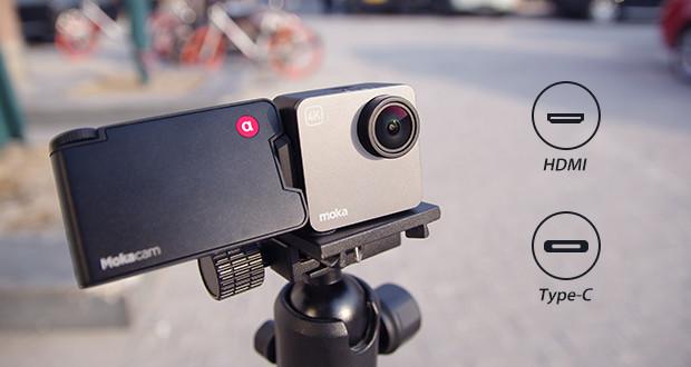 Mokacam-Alpha-S-4K-Actioncam-Actionkamera-günstig-GoPro-Alternative-6