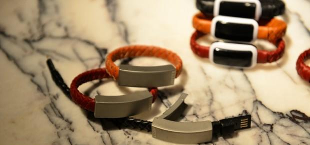 NIFTYX-Armband-Braclet-USB-Ladekabel-cable-powerbank-1