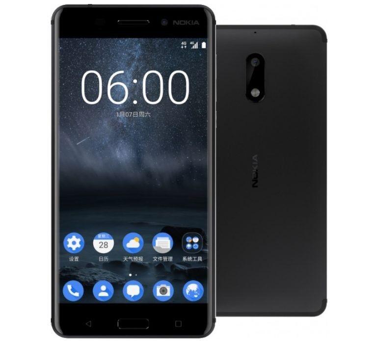 smartphone-nokia-6