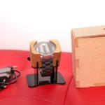 Niwa-Watch-Nixie-Röhren-Armbanduhr-Retro-Steampunk-2