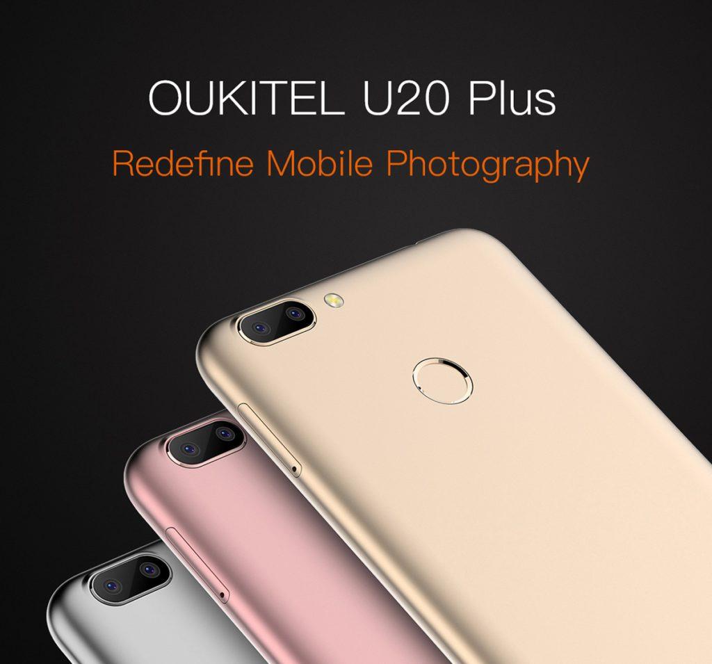 Smartphone-Android-Oukitel-U20-Plus-Dual-Kamera-Chinahandy-1