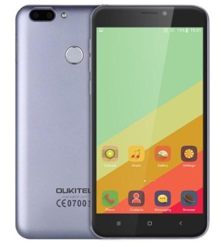 Smartphone-Android-Oukitel-U20-Plus-Dual-Kamera-Chinahandy