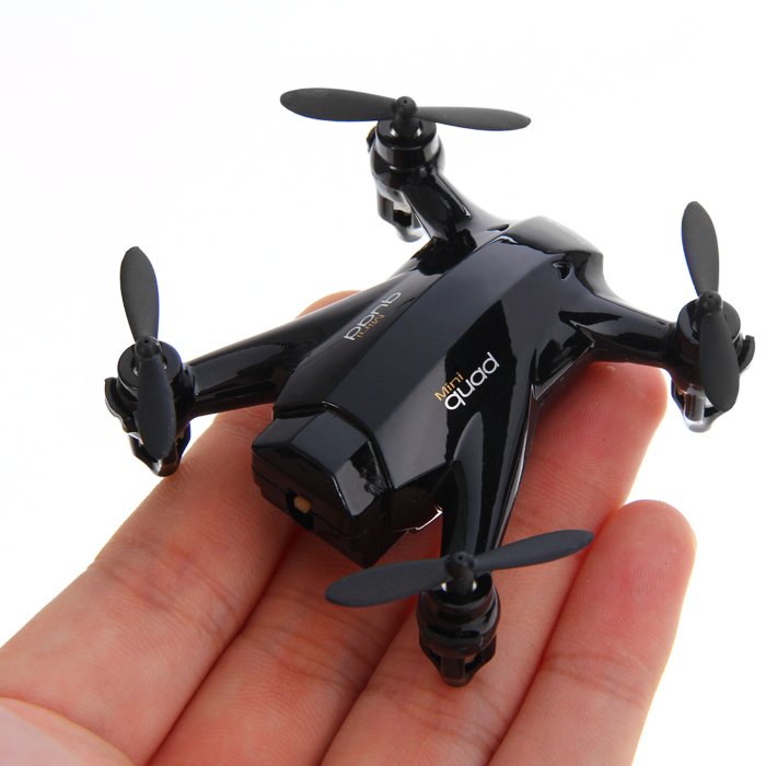 XINLIN X 164 Mini Drohne Quadrocopter Wohnzimmer