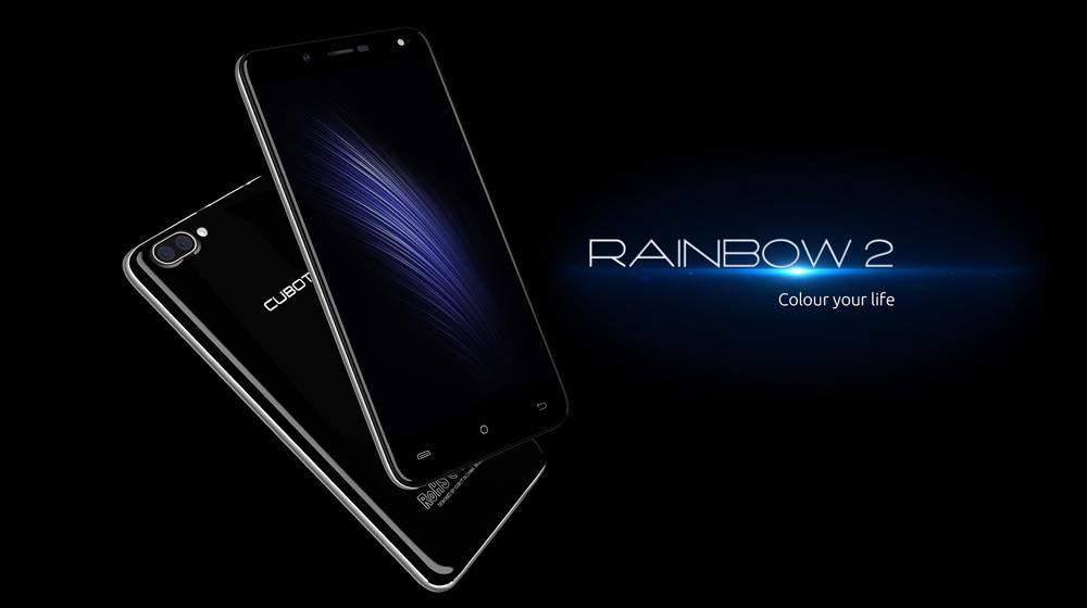 Cubot-Rainbow-2-Dual-Kamera-camera-Smartphone