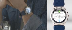 ZeTime-Smartwatch-rund-Zeiger-Zeigerwerk-2