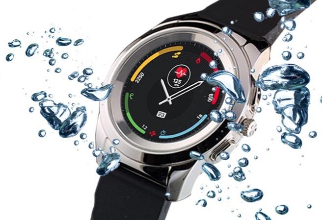 ZeTime-Smartwatch-rund-Zeiger-Zeigerwerk-6
