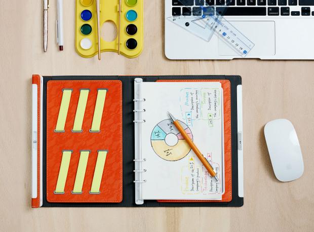 lockbook-Notebook-Notizbuch-Fingerprint-sensor-Fingerabdrucksensor-2