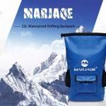 Marjaqe-Fahrrad-Kurier-Rucksack-Tasche-Messenger-Backpack