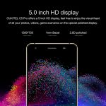 Oukitel-C5-Pro-Android-Smartphone-günstig-1