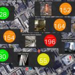 Sprimo-Luftqualität-Messgerät-iPhone