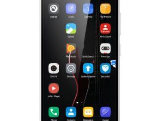 Lenovo K5 NoteLenovo K5 Note 4G Phablet