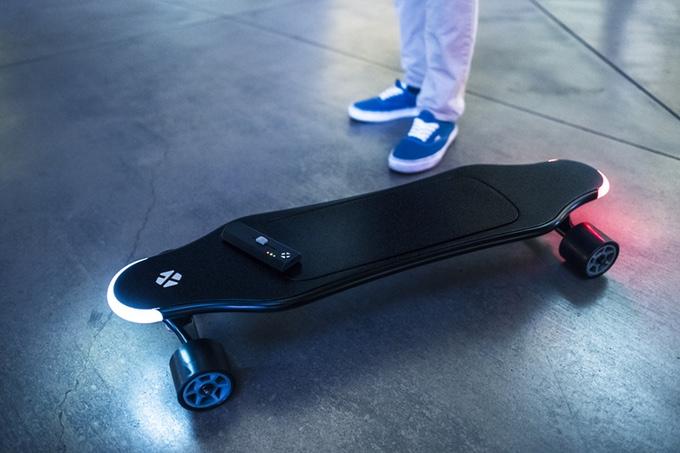 XTND-smartes-elektrisches-skateboard-longboard-ai-2