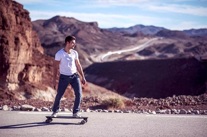 XTND-smartes-elektrisches-skateboard-longboard-ai-4