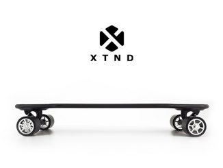 XTND-smartes-elektrisches-skateboard-longboard-ai-5