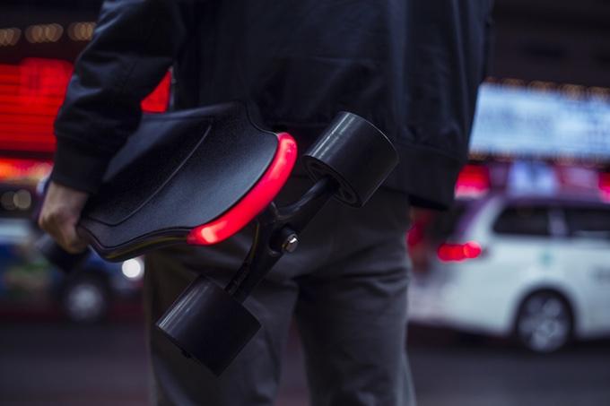 XTND-smartes-elektrisches-skateboard-longboard-ai