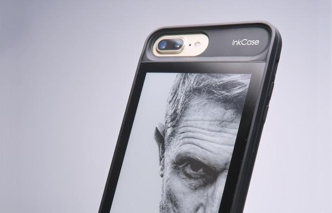 inkcase-eink-display-schutzhülle-ebook-reader-iphone-7-plus-1
