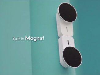 gemini-bluetooth-lautsprecher-magnetisch-rückwand-halter-9