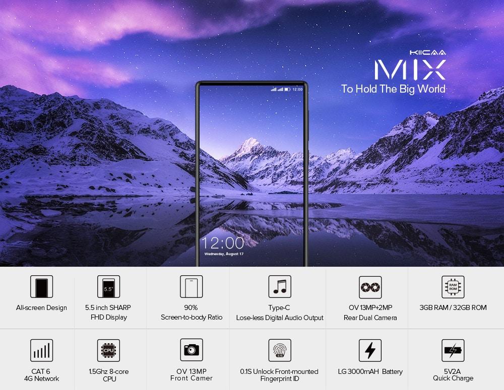 leagoo-kiicaa-mix-smartphone-randlos-riesen-display-dualkamera-günstig-8